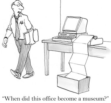 """When did this office become a museum?"""