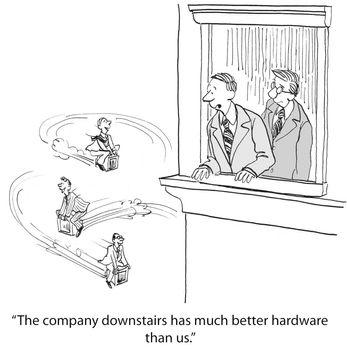 Better Hardware