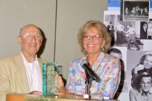 3rd Annual Game Show Congress Honors Ralph Edwards & Bill Cullen