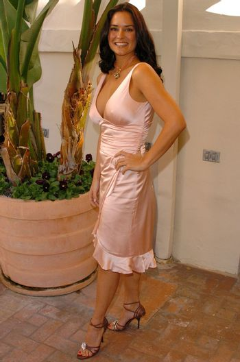 The Style 2005 Pre-Golden Globes Luxury Retreat