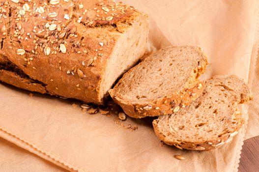 King bread