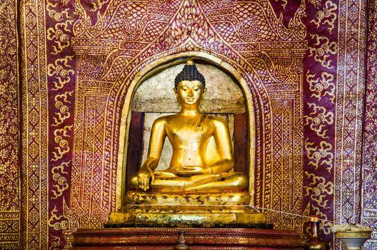 Buddha Si Hing