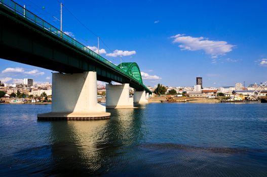 Sava bridge