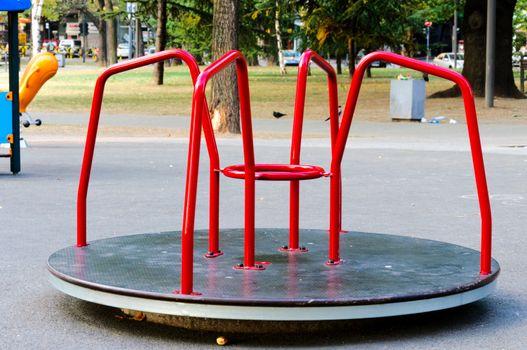 Children spinner