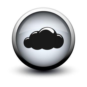 button cloud 2d