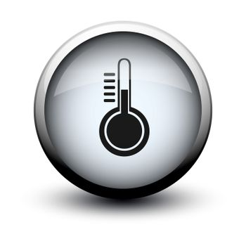 button thermometer 2d