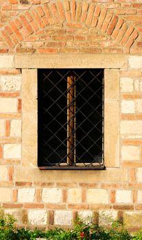 Kalemegdans window