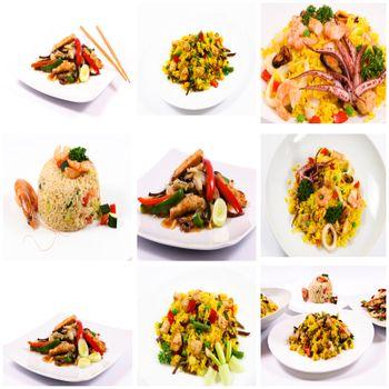 Chines food