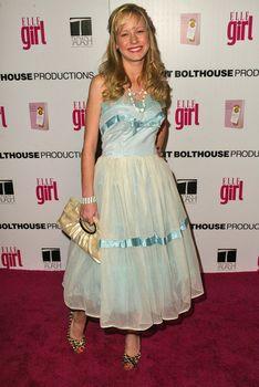 Ellegirl's First Anual Hollywood Prom