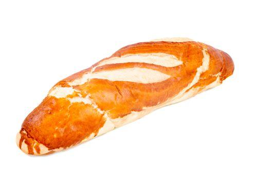 Single Bavarian roll