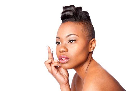 Anti-wrinkle skincare cream