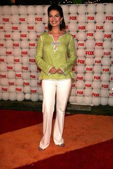 Sela Ward At the FOX Summer 2005 TCA Party, Santa Monica Pier, Santa Monica, CA 07-29-05
