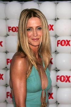Kelly Rowan At the FOX Summer 2005 TCA Party, Santa Monica Pier, Santa Monica, CA 07-29-05