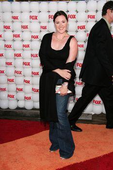 Rachel MacFarlane At the FOX Summer 2005 TCA Party, Santa Monica Pier, Santa Monica, CA 07-29-05