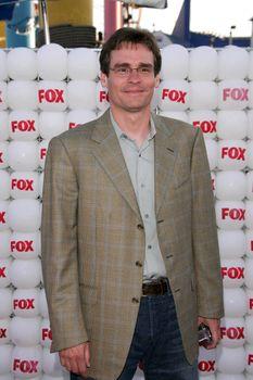 Robert Sean Leonard At the FOX Summer 2005 TCA Party, Santa Monica Pier, Santa Monica, CA 07-29-05