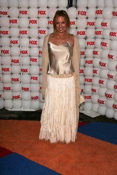 Krista Allen At the FOX Summer 2005 TCA Party, Santa Monica Pier, Santa Monica, CA 07-29-05