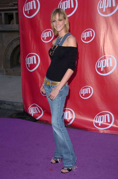 Kahlen Rondot At the UPN Summer TCA Party, Paramount Studios, Hollywood, CA 07-21-05