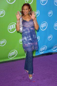 Telma Hopkins At the UPN Summer TCA Party, Paramount Studios, Hollywood, CA 07-21-05