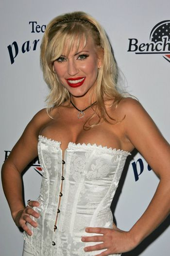 Shannon Malone at Bench Warmer's 2nd Annual 4th of July Celebration, The Day After, Hollywood, CA 06-29-05