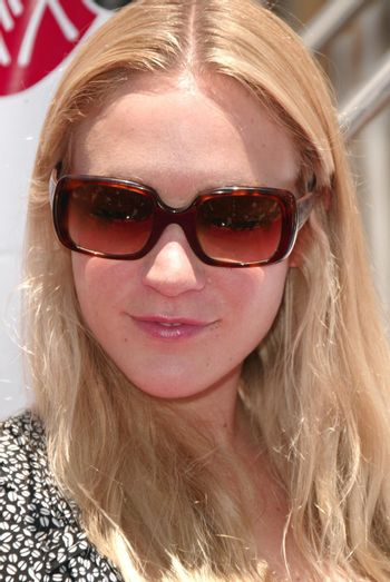 Chloe Sevigny at the Summer BBQ Tour 2005, Private Location, West Hollywood, CA 06-18-05