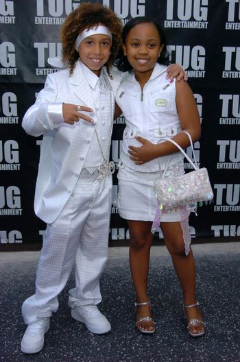 T.U.G. & Universal Present the Ultimate All White Listening Part