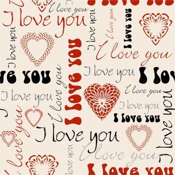 Valentine's Day Love & Hearts