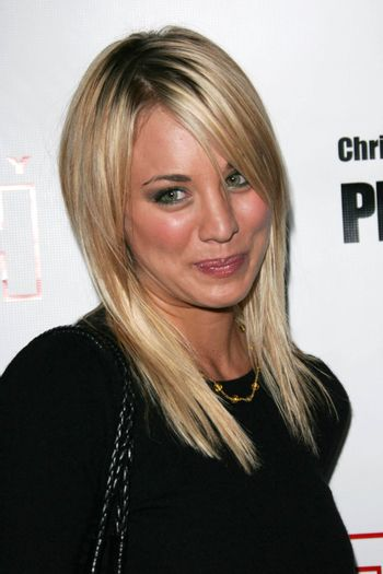 Kaley Cuoco at the In Touch Presents Pets And Their Stars Party, Cabana Club, Hollywood, CA 09-21-05
