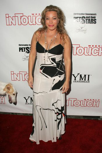Taylor Dayne at the In Touch Presents Pets And Their Stars Party, Cabana Club, Hollywood, CA 09-21-05
