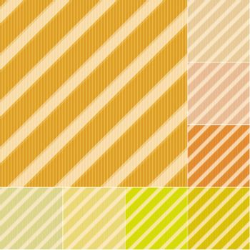 seamless yellow colors stripes background