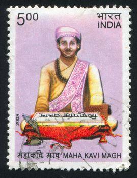 Maha Kavi Magh
