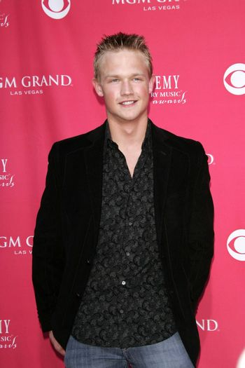 41st Annual Academy Of Country Music Awards Arrivals