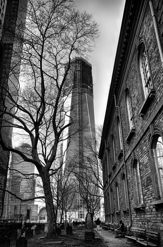 Buildings in Midtown