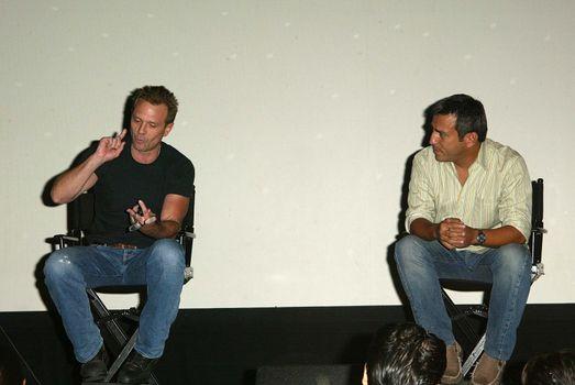 "97.1 Free FM's Film Freak Screening of ""The Terminator"""