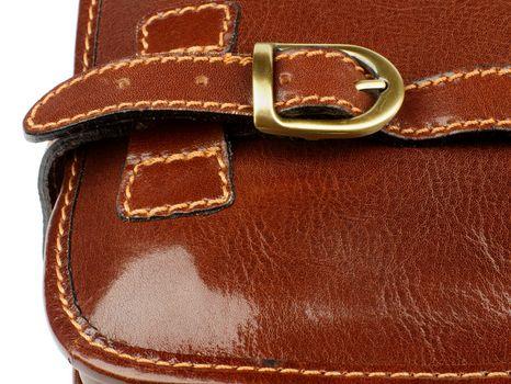 Details of Traveling Bag