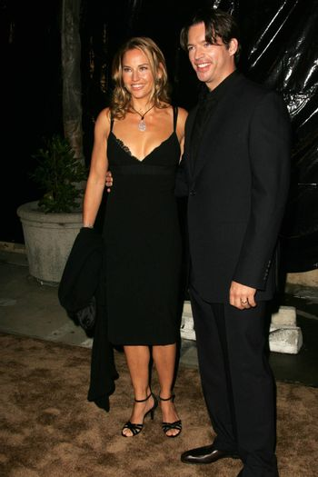 Jill Goodacre and Harry Connick Jr. at the 2nd Annual A Fine Romance, Hollywood and Broadway Musical Fundraiser. Sunset Gower Studios, Hollywood, CA. 11-18-06