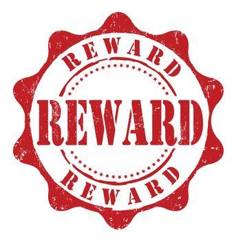 Reward stamp