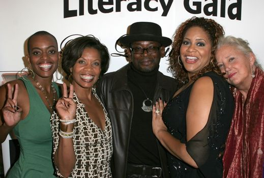 1st Annual Read To Succeed Literary Gala