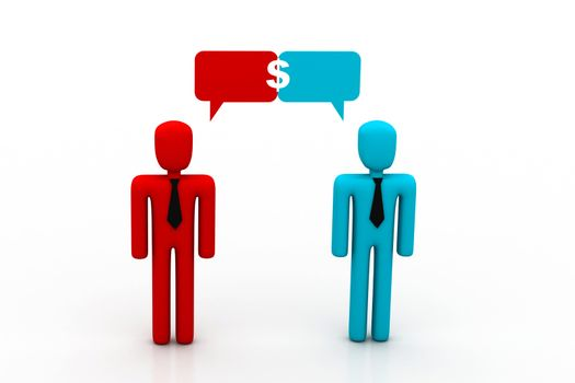 Financial Communication