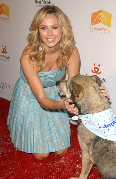 Crystal Canine Fashion Show