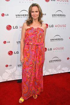 Universal Media Studios Emmy Party