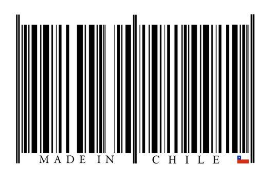 Chile Barcode