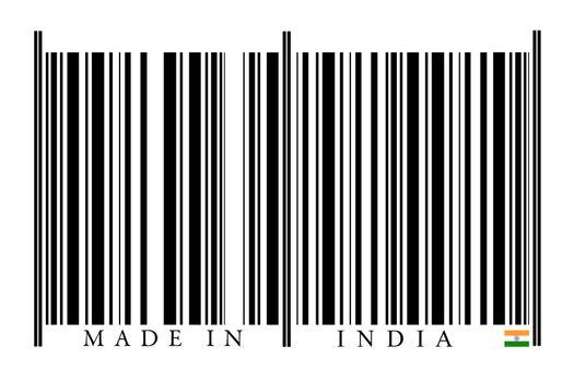 India Barcode
