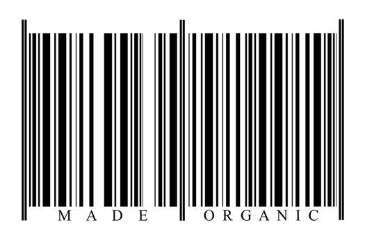 Organic Barcode