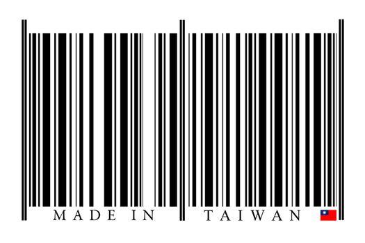 Taiwan Barcode