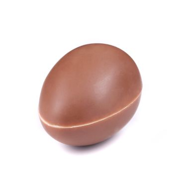 chocolate egg laying
