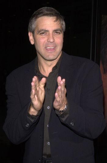George Clooney/ImageCollect