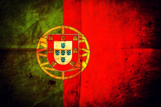 Portugalian flag