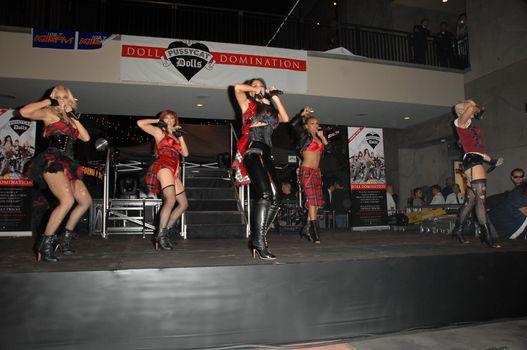 Pussycat Dolls /ImageCollect