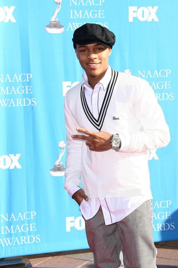 Lil Bow Wow /ImageCollect
