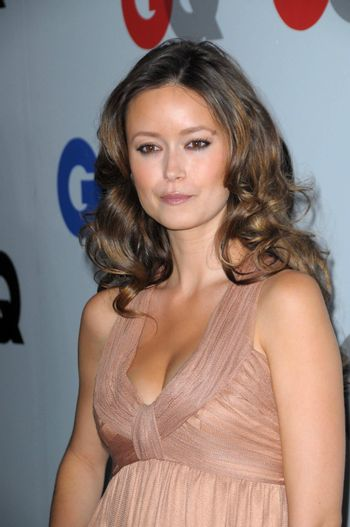 Summer Glau  at the 2008 GQ 'Men of the Year' Party. Chateau Marmont Hotel, Los Angeles, CA. 11-18-08